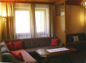 Wohnzimmer App. L 1 Edelweiß