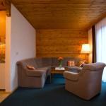 App. L 2 Enzian: Wohnzimmer