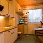 Wohnküche L 3 Enzian