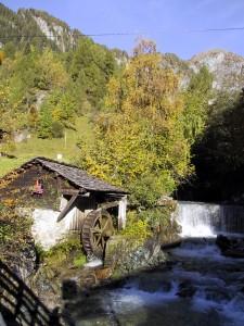 Islitzer Kornmühle